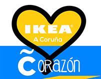 Pres. Ikea A Coruña