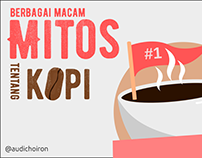 Awesome Infographics About Coffee