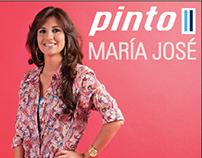 Fotografía de Candidatas a Reina de Quito