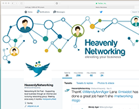 Heavenly Networking