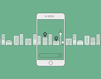 Esprit App Spots
