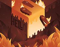 Hell-O