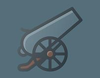CodeCannon | Logo Design