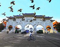 Địa điểm du lịch không thể không đi ở Đài Loan