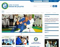 Leao Teixeira Escola de Jiu Jitsu