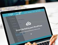 E-goi for WordPress | Landing