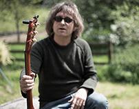 Andy Halsey - musician