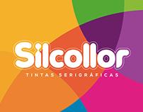Silcollor - Tintas Serigráficas | Bravo Design!