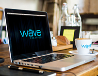 Wave Creation - Branding and Website Design