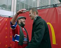 Mcdonald's : Big Love for the Big Mac