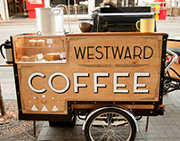 Westward Coffee Bike