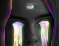 Trippy Eyes - Series