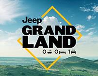 JEEP - Grand Land