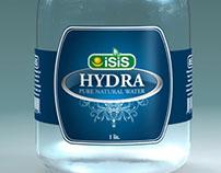 Isis Packaging