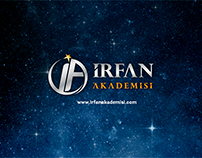 IRFAN AKADEMISI logo