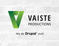 Brand development, Vaiste Productions Oy