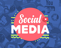 Social Media - Graphics & Images