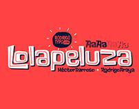 Lolapeluza Family+Cyrillic