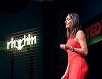 TEDxLeamingtonSpa 2018 'Rhythm'