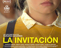 """La Invitación"" Short Film by Susana Casares"