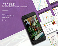 ATABLE webdesign