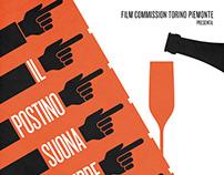 FILM COMMISSION TORINO | TEN YEARS