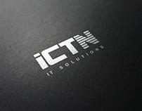 ICTN Logo Redesign