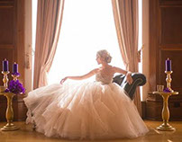 The Dress: How To Capture The Perfect Wedding Gown Shot