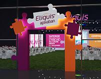 Eliquis Event