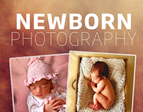 Photography Retouching · Newborn