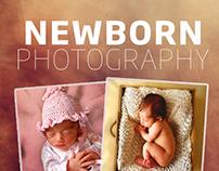 Photography Retouching · Newborn