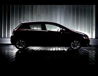 """Toyota """"Yaris: Red Carpet"""", TV 2011"""