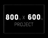 800 x 600