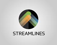 Logo Concept - Streamlines