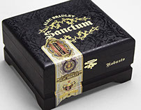 Alec Bradley Cigar Co. - Sanctum