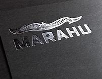 Marca, naming e cartão Marahu