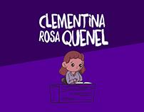 Clementina Rosa Quenel