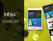 Infosys ATP