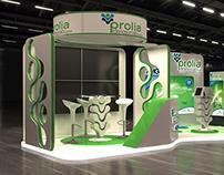 Prolia Booth
