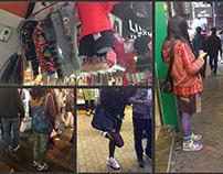 Hong Kong Footwear Forecasting