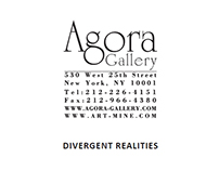 Upcoming Exhibition in NYC