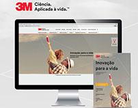 3M - Relatório de Sustentabilidade 2015