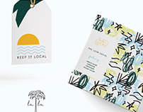 La La Local Branding & Website Design