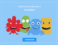 Storyline 2 variables