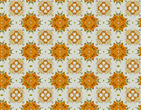 Free Abstract Seamless Pattern Set (jpg)