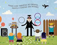 Afiche Mago Javier