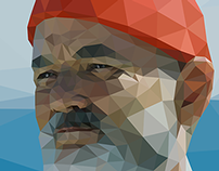 Polygon Illustraion : Steve Zissou