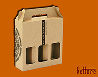 Beer Box Rettore