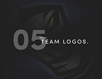 Team logos 05