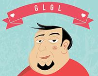 Character Design - GLGL